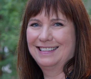 Valerie Donegan