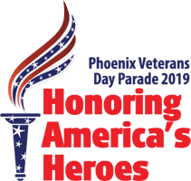 Phoenix Veterans Day Parade 2019