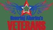 Honoring America's Veterans Logo