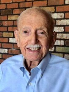 Bill Shackelford